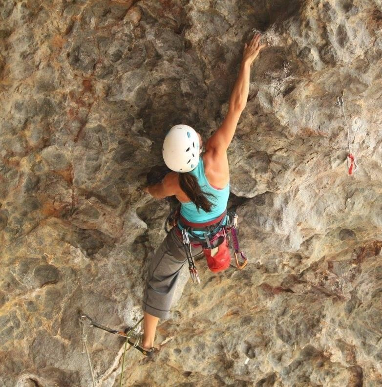 Sport Climbing Australia - Coaching Team